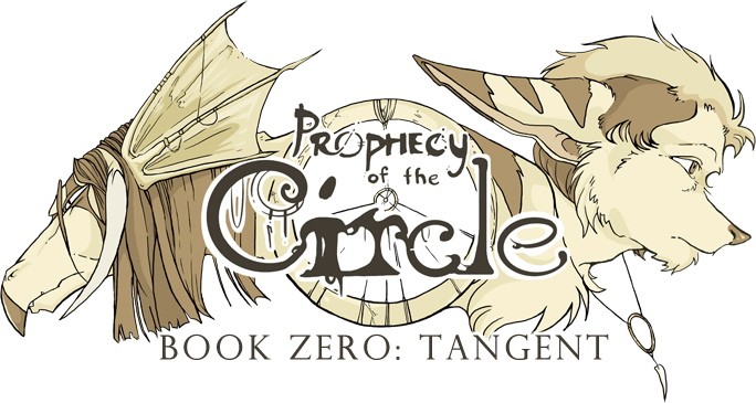 Prophecy of the Circle