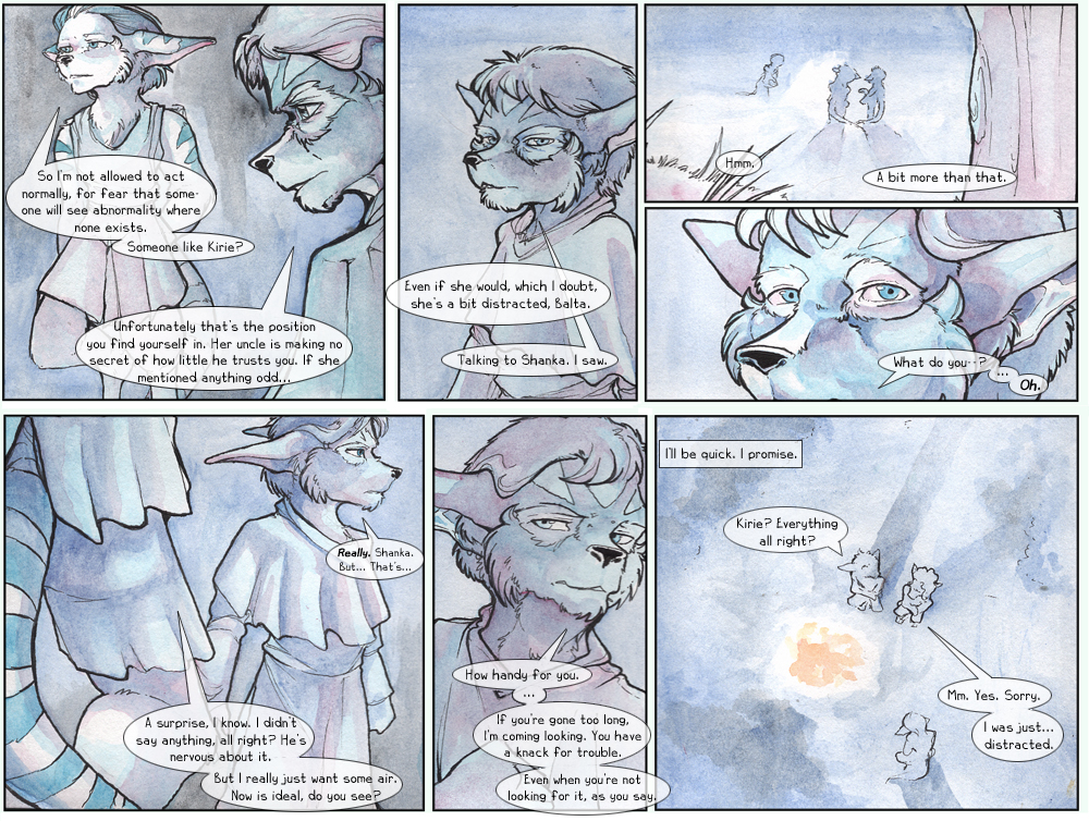 Chapter Two: Page 13
