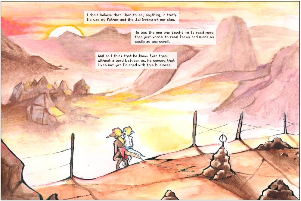 Prologue: Page 9