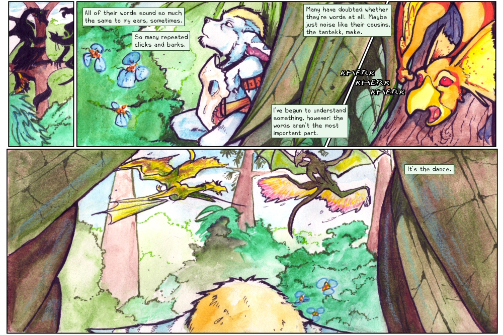 Chapter One: Page 2