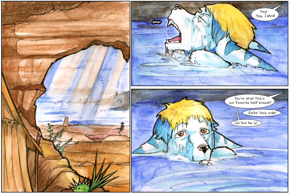 Chapter One: Page 9
