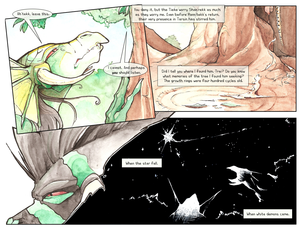 Interlude One: Page 9
