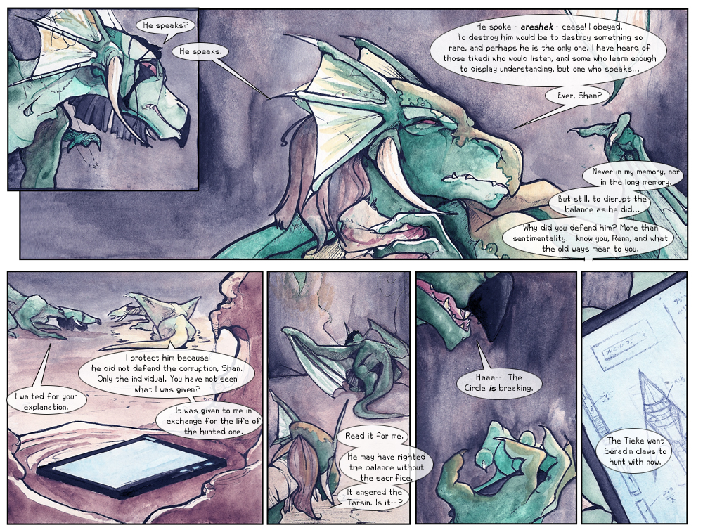 Interlude One: Page 14