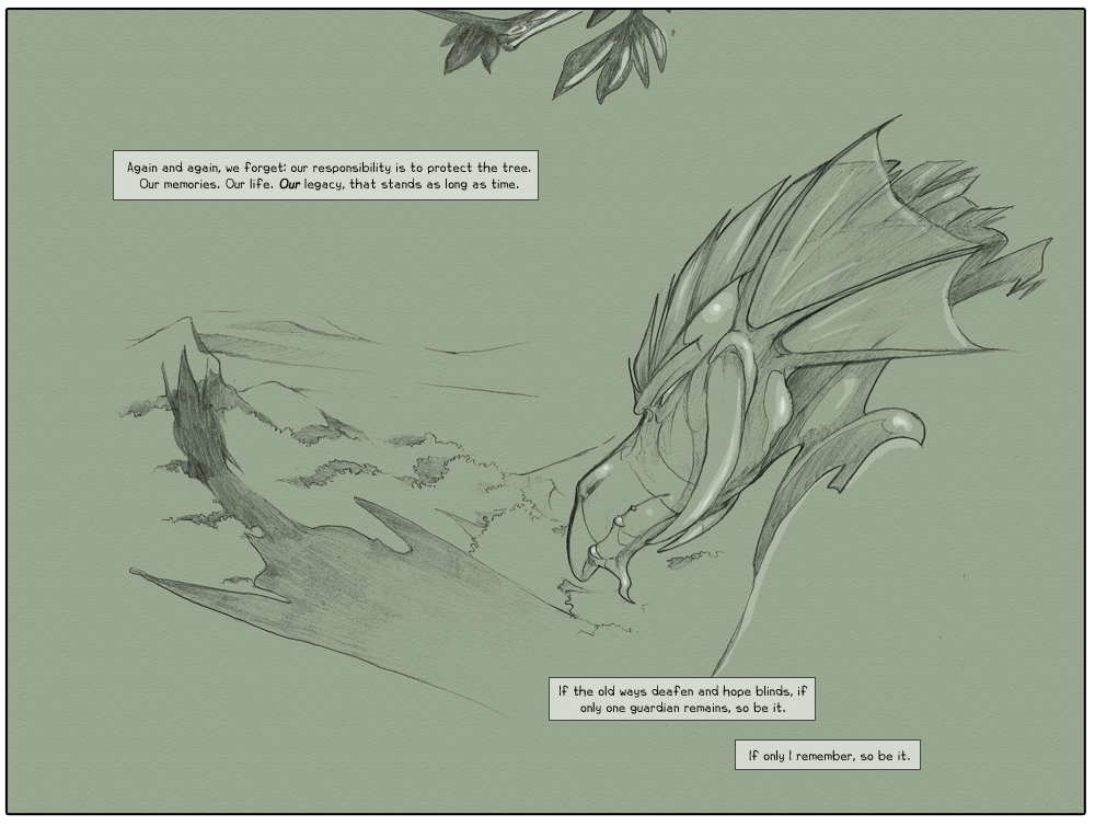 Interlude One: Page 17