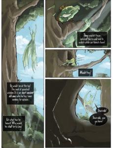 Renn'tekk's Story: Page 09