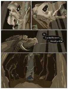 Renn'tekk's Story: Page 11