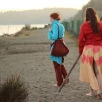 The Searchers – Koro and Eika TimmCosplay & KallySavoy@DeviantArt
