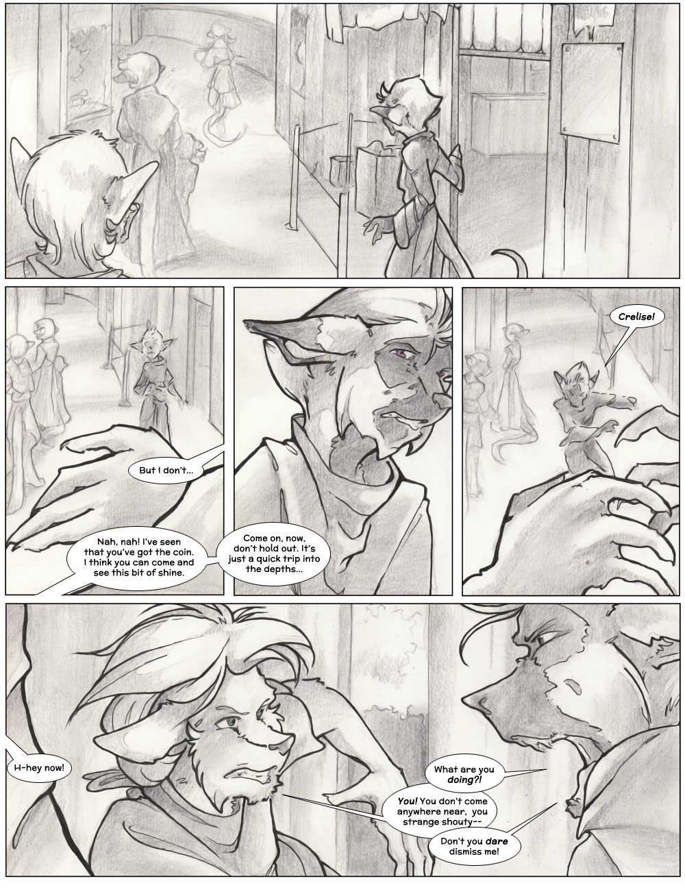 Chapter Three: Jamet's Story: Page 24