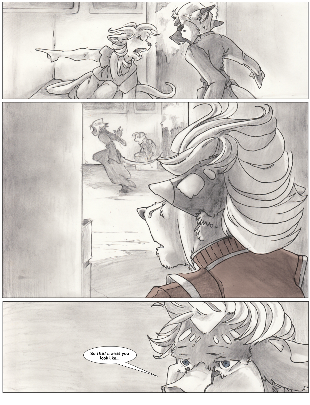 Chapter Three: Jamet's Story: Page 26