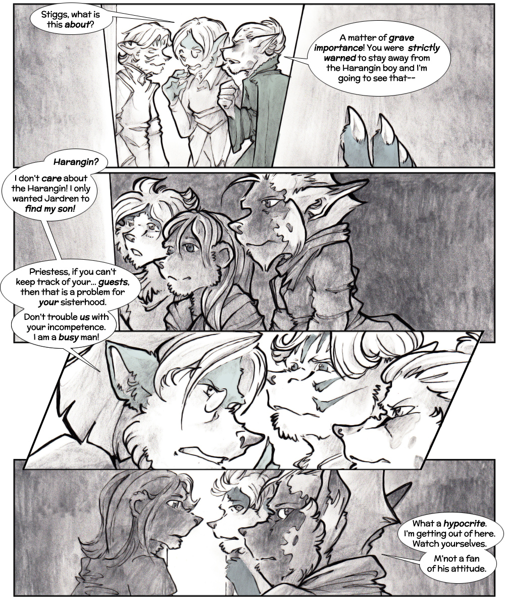 Chapter Three: Jamet's Story: Page 57