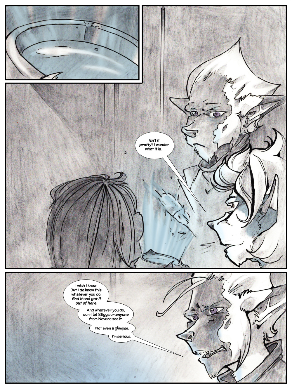 Chapter Three: Jamet's Story: Page 60
