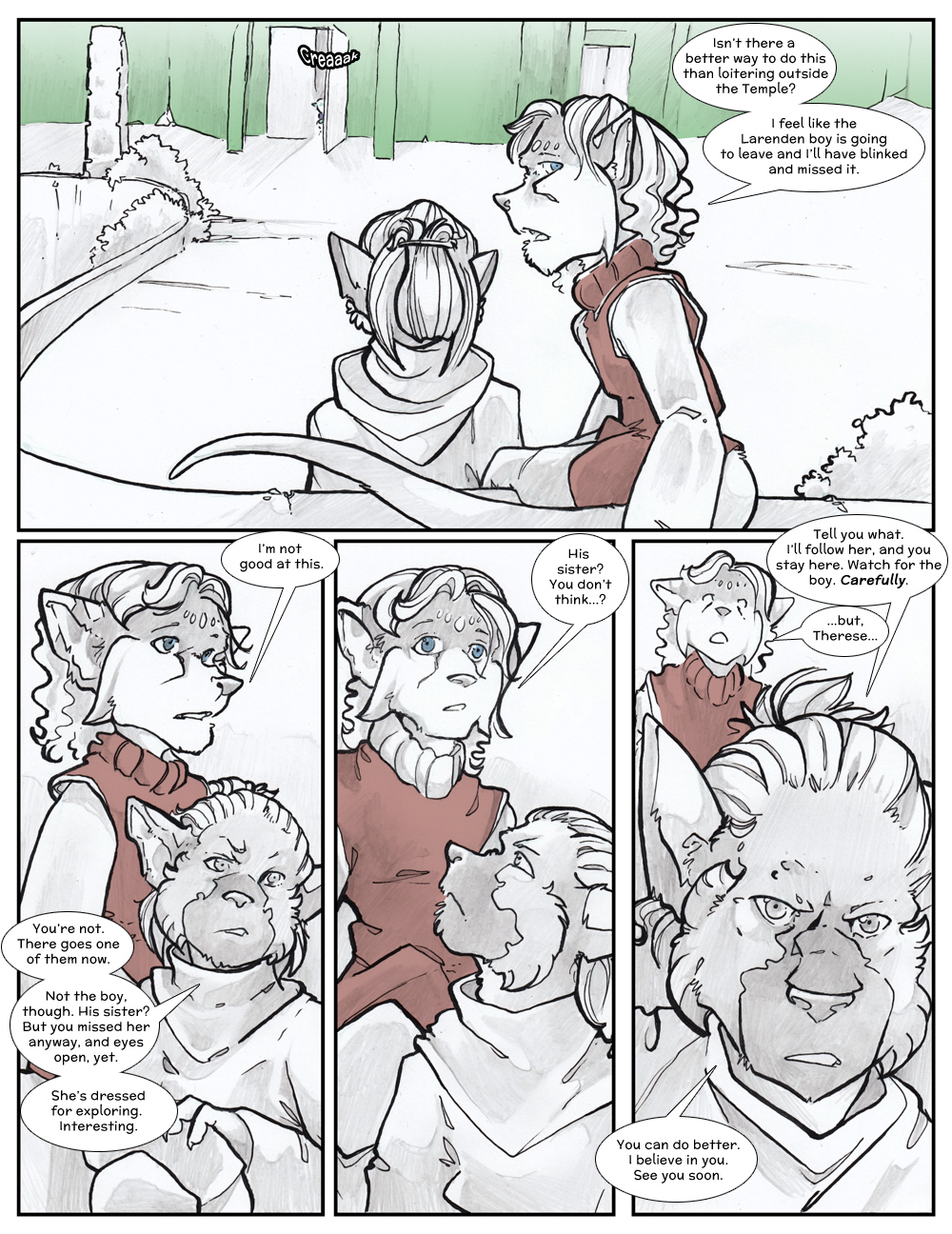 Chapter Three: Jamet's Story: Page 162