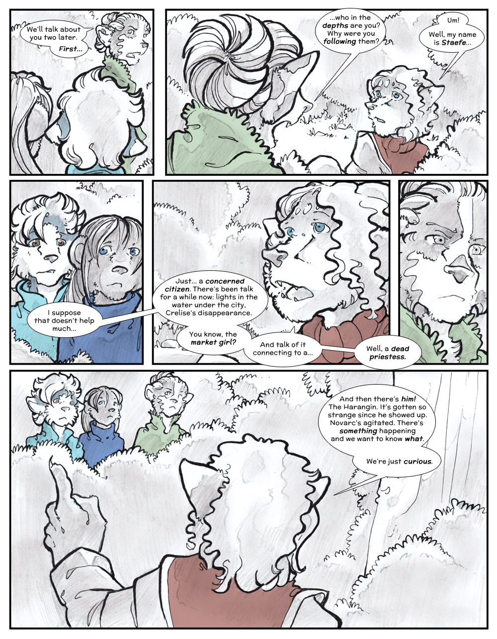 Chapter Three: Jamet's Story: Page 178